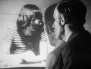 Erdélyi Miklós: Álommásolatok (1977) 16 mm, fekete-fehér, 93'