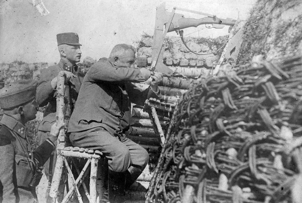 1914 Forrás: Fortepan/Komlós Péter