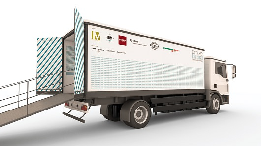 TruckOutside