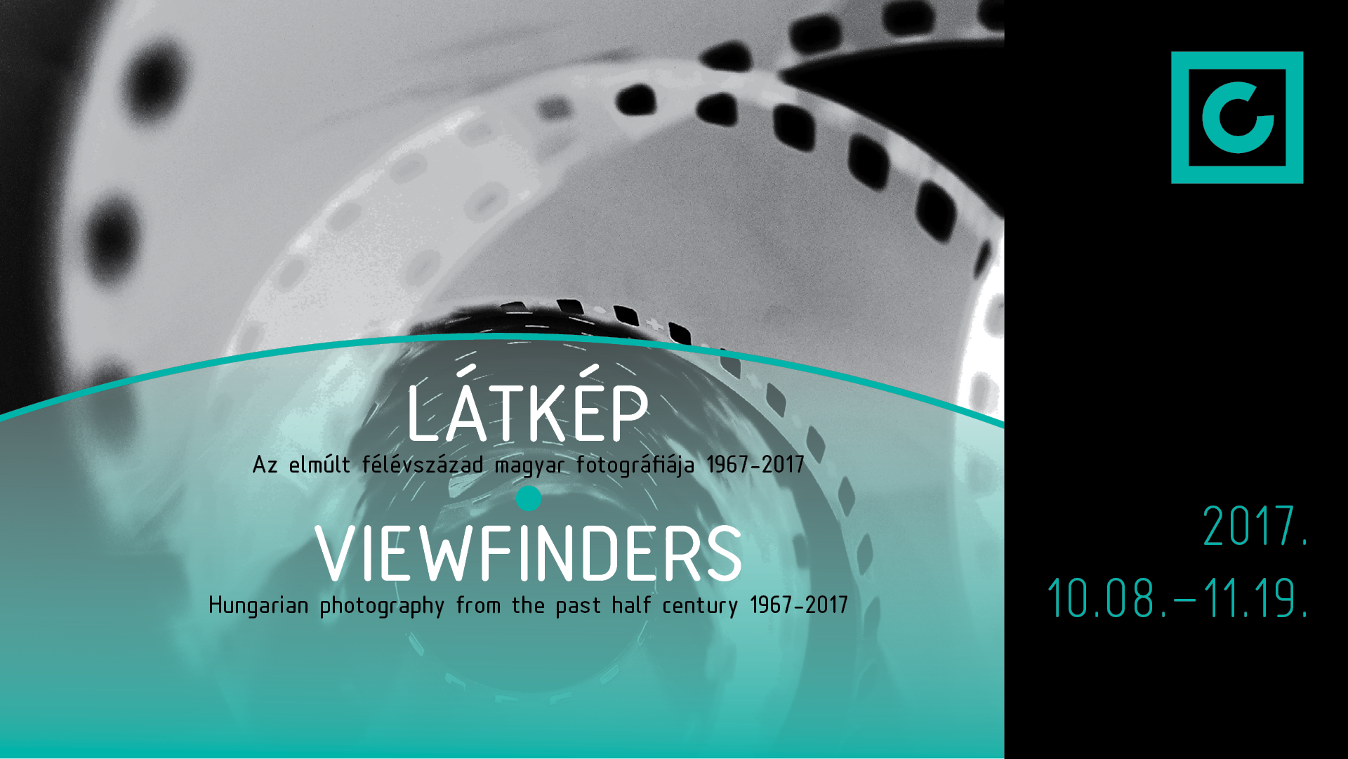 Viewfinders Hungarian Photography From The Past Half Century 1967 2017