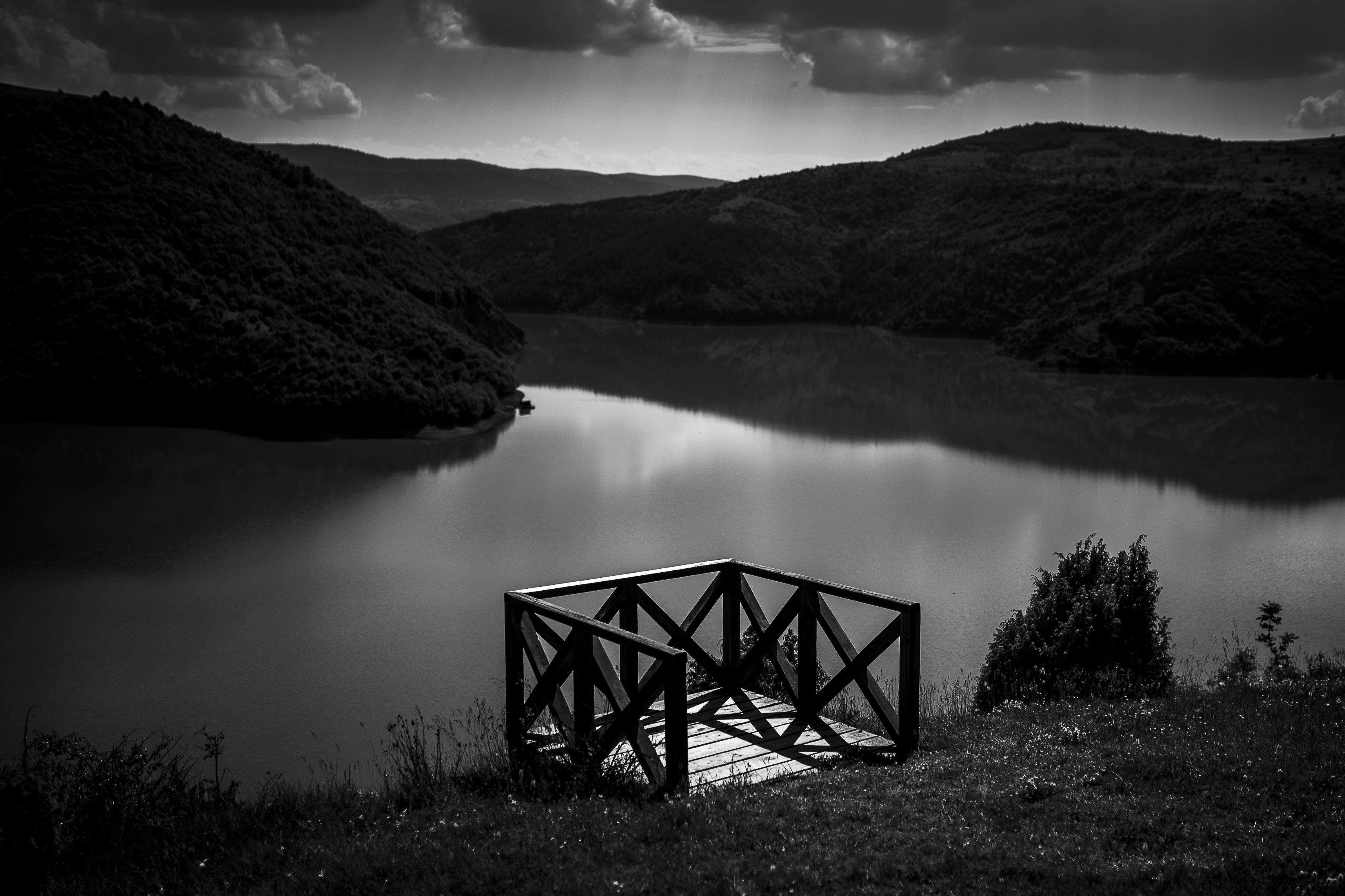 Bielik István: Szerbia, Uvac, 2017 © Bielik István