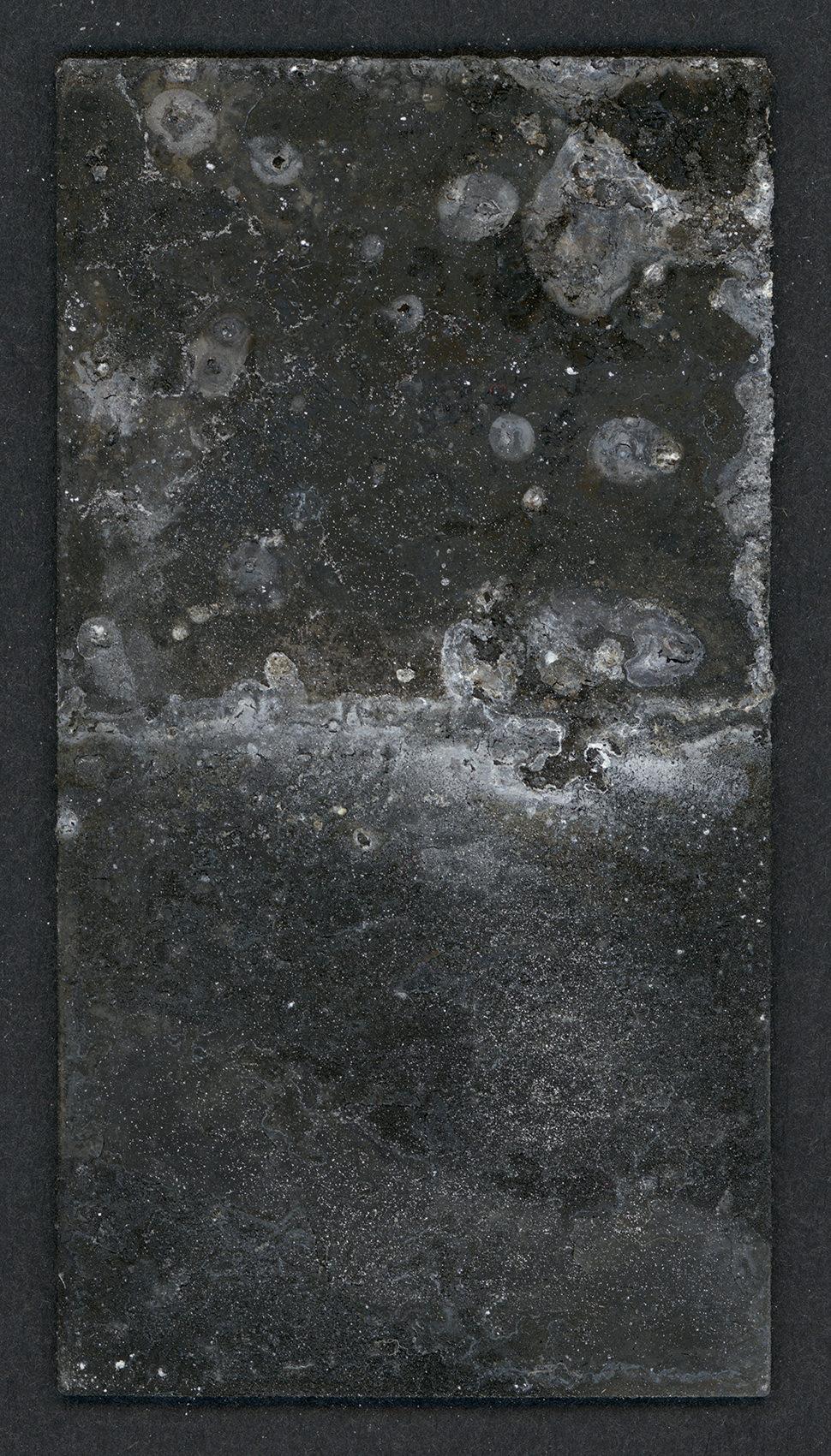 Dobokay Máté: Monolith no. 2, 2019 © Dobokay Máté