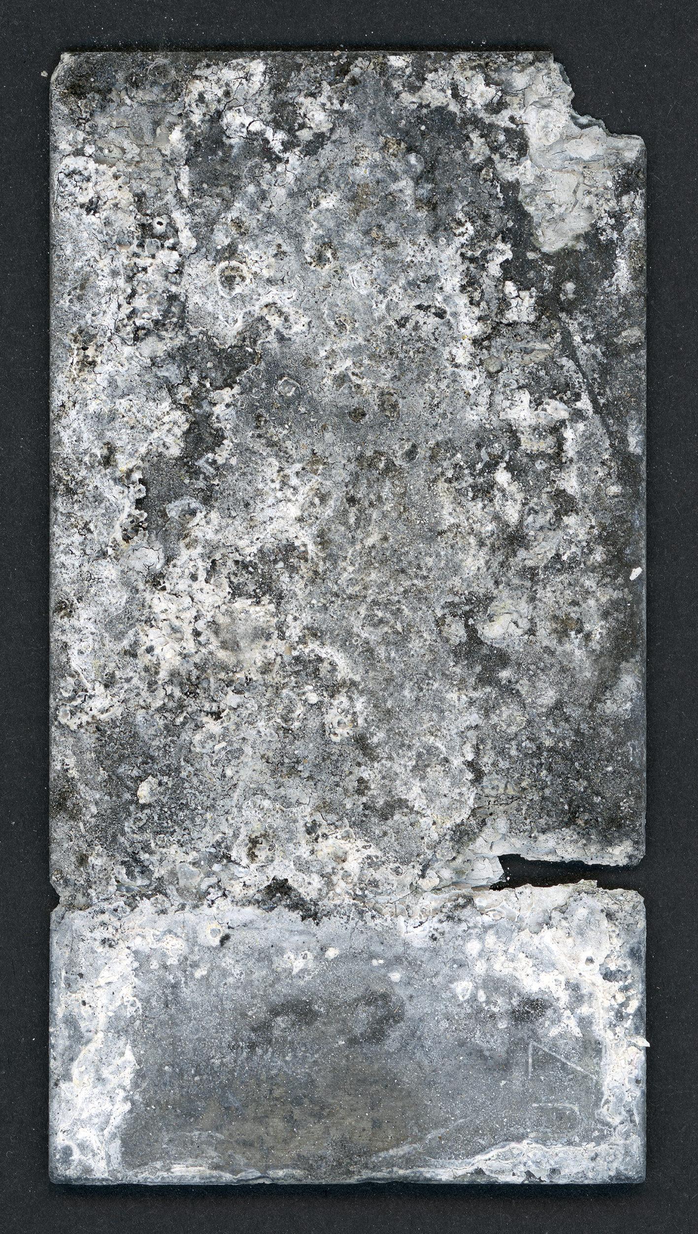 Dobokay Máté: Monolith no. 1, 2019 © Dobokay Máté