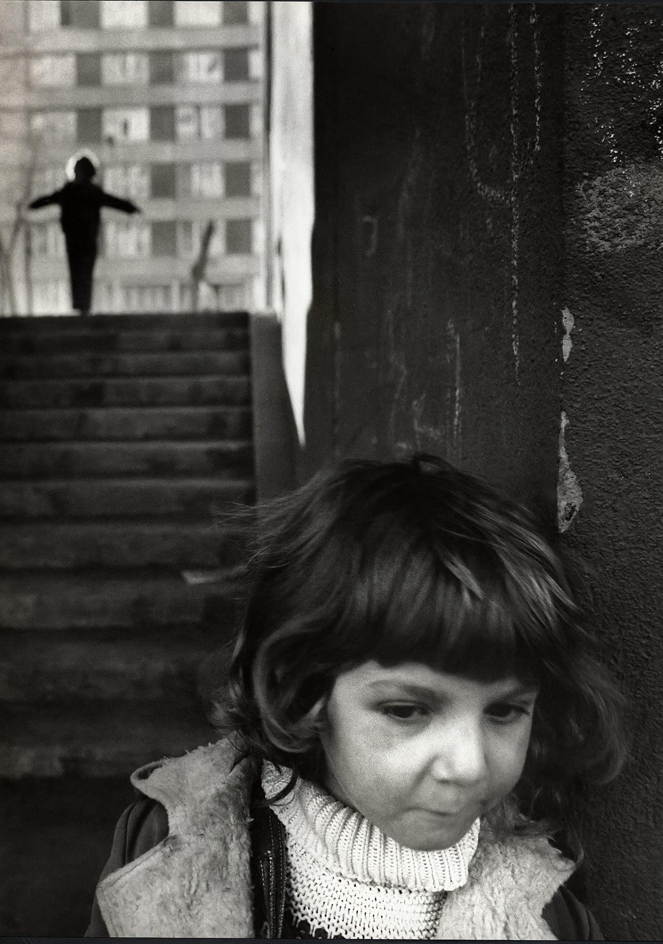 Felvégi Andrea: 8. ker, lakótlelep, 1980 © Felvégi Andrea