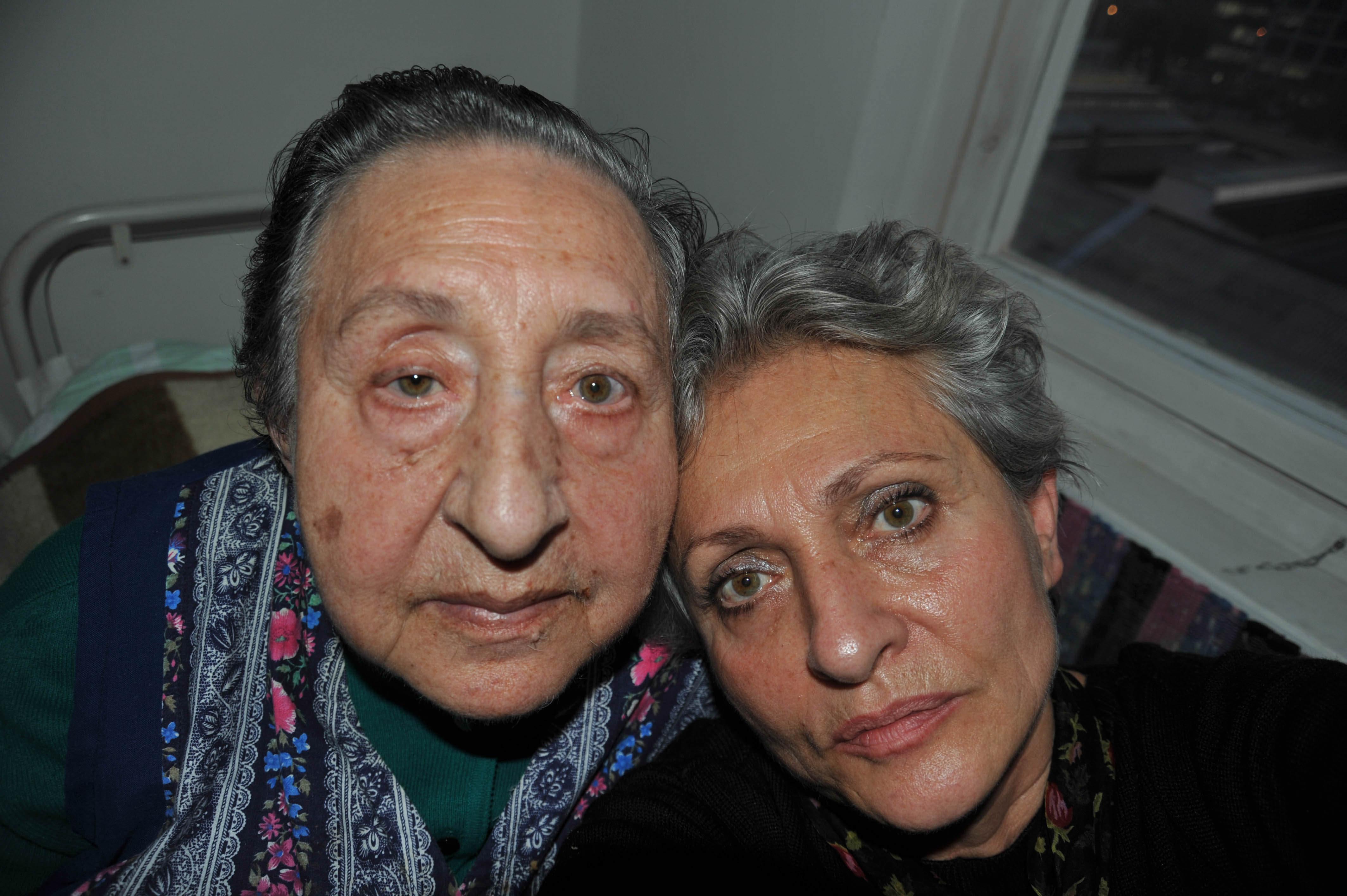 Horváth M. Judit: Privát képek II., 2013–2015 © Horváth M. Judit