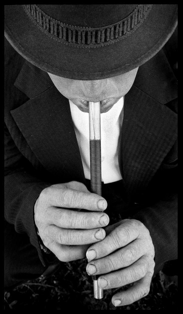 Pataky Zsolt: Az Erdélyi muzsikusok sorozatból © Pataky Zsolt
