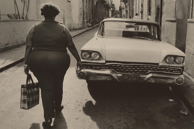 Stalter György: Kuba, 1985 © Stalter György