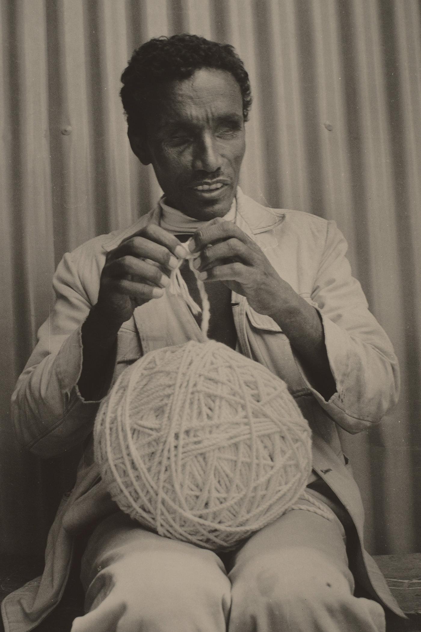 Stalter György: Etiópia, 1989 © Stalter György