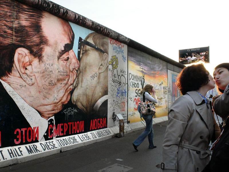 Erdei Krisztina: Berlin, Németország, 2015. 06. 10.