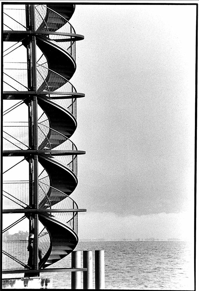 Robitz Anikó: Friedrichshafen (2005) © Robitz Anikó