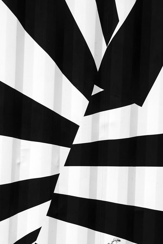 Robitz Anikó: New York, Highline (2012) © Robitz Anikó