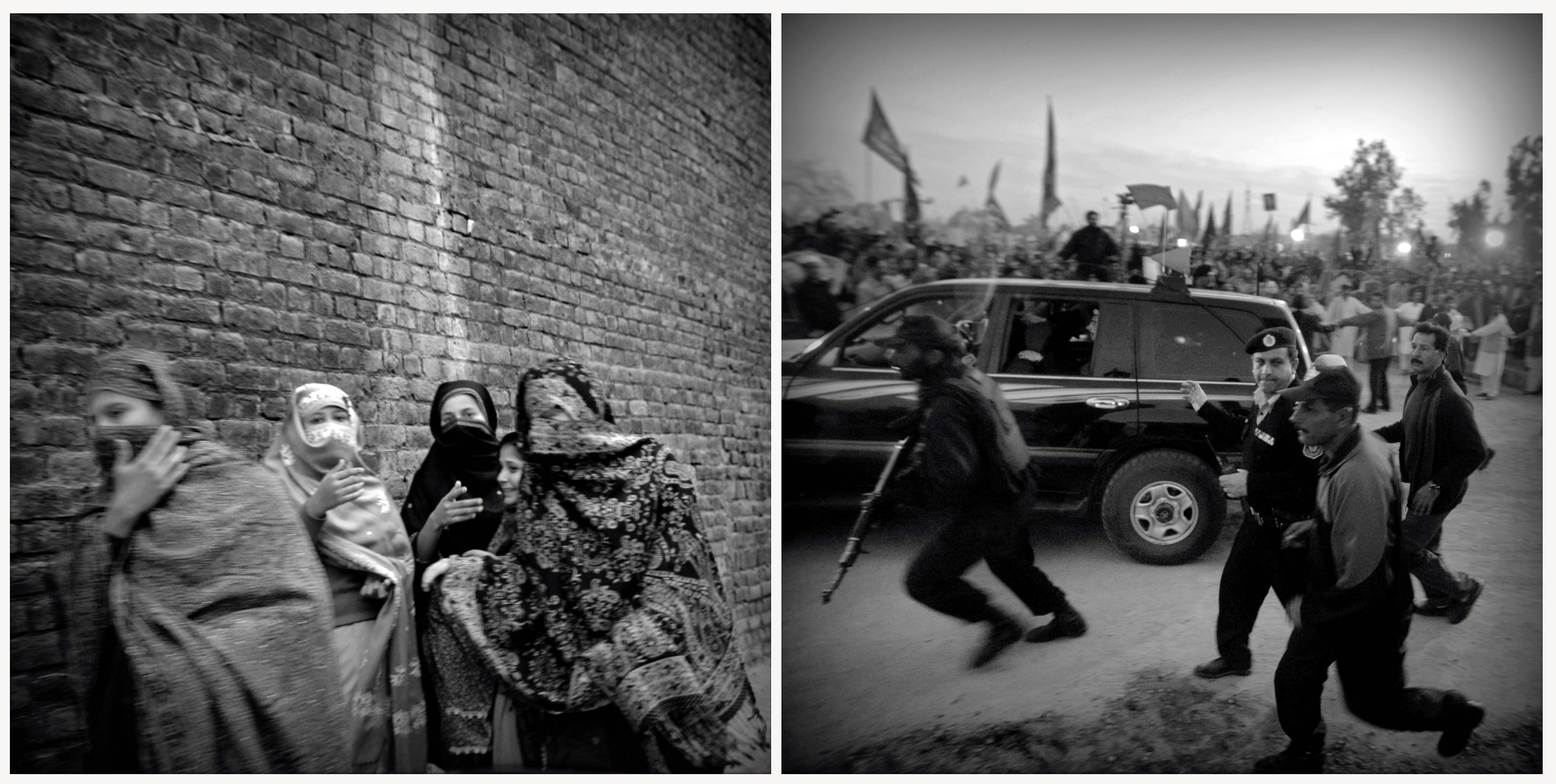 Sopronyi Gyula: Hit, remény, félelem, Pakisztán, 2007 © Sopronyi Gyula