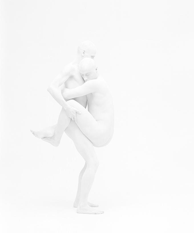 Szabó Benke Róbert: Cunyi Yashi, 2003 © Szabó Benke Róbert