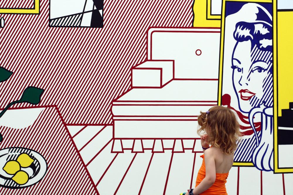 Hangay Enikő: Szobacsoda | Wonderful room, 2010 © Hangay Enikő