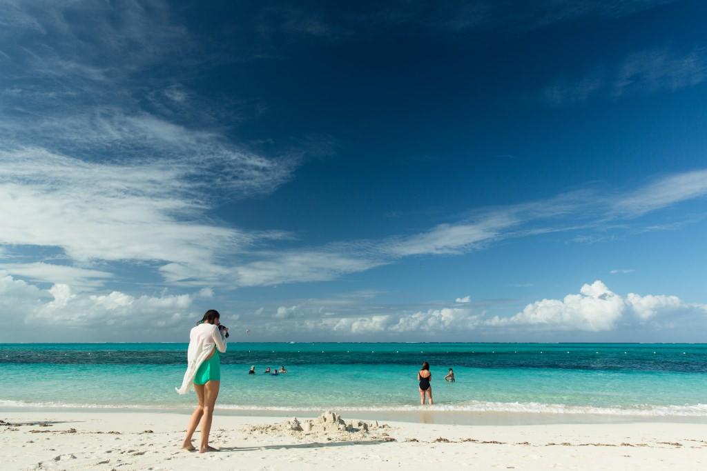 Hasenfratz Ora: Klikk, (Turks & Caicos sorozat), II. helyezett