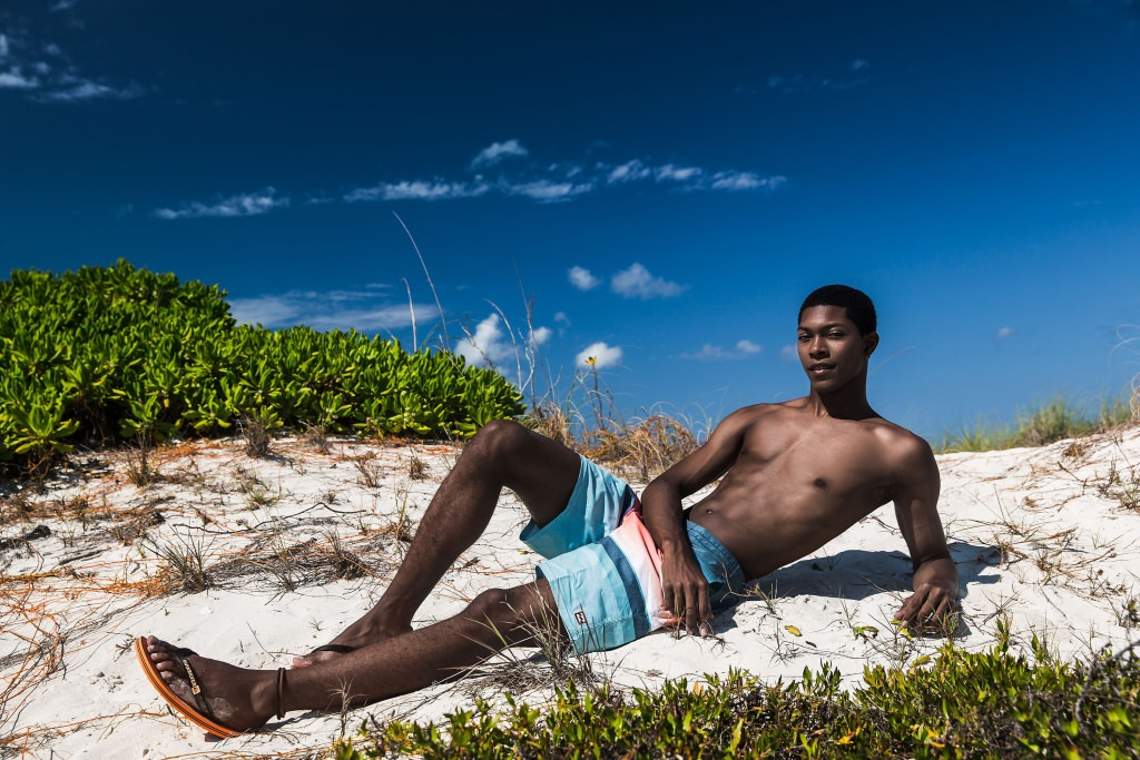 Hasenfratz Ora: Selvano, (Turks & Caicos sorozat), II. helyezett
