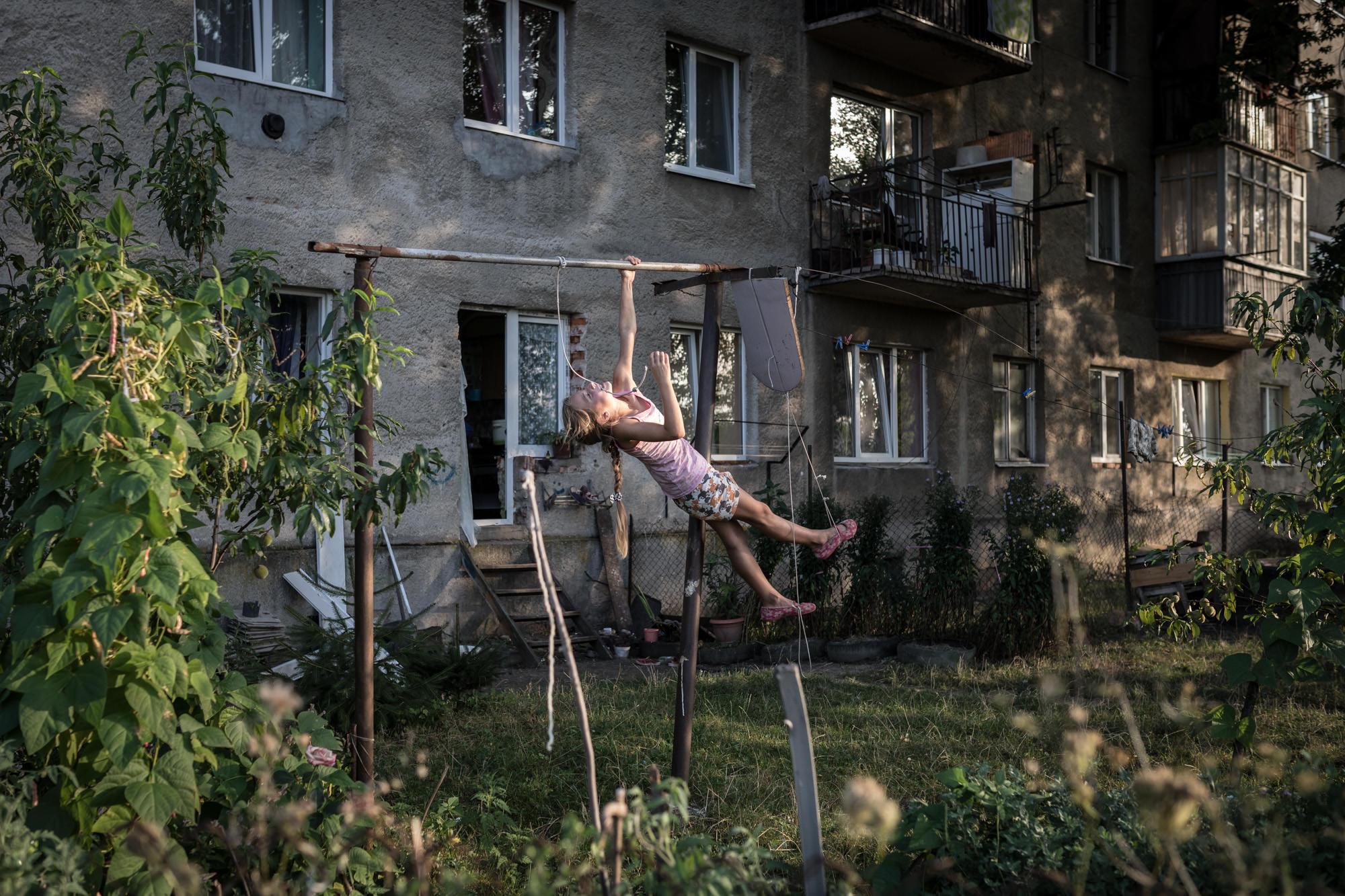 Márton Kállai: Aknaszlatina