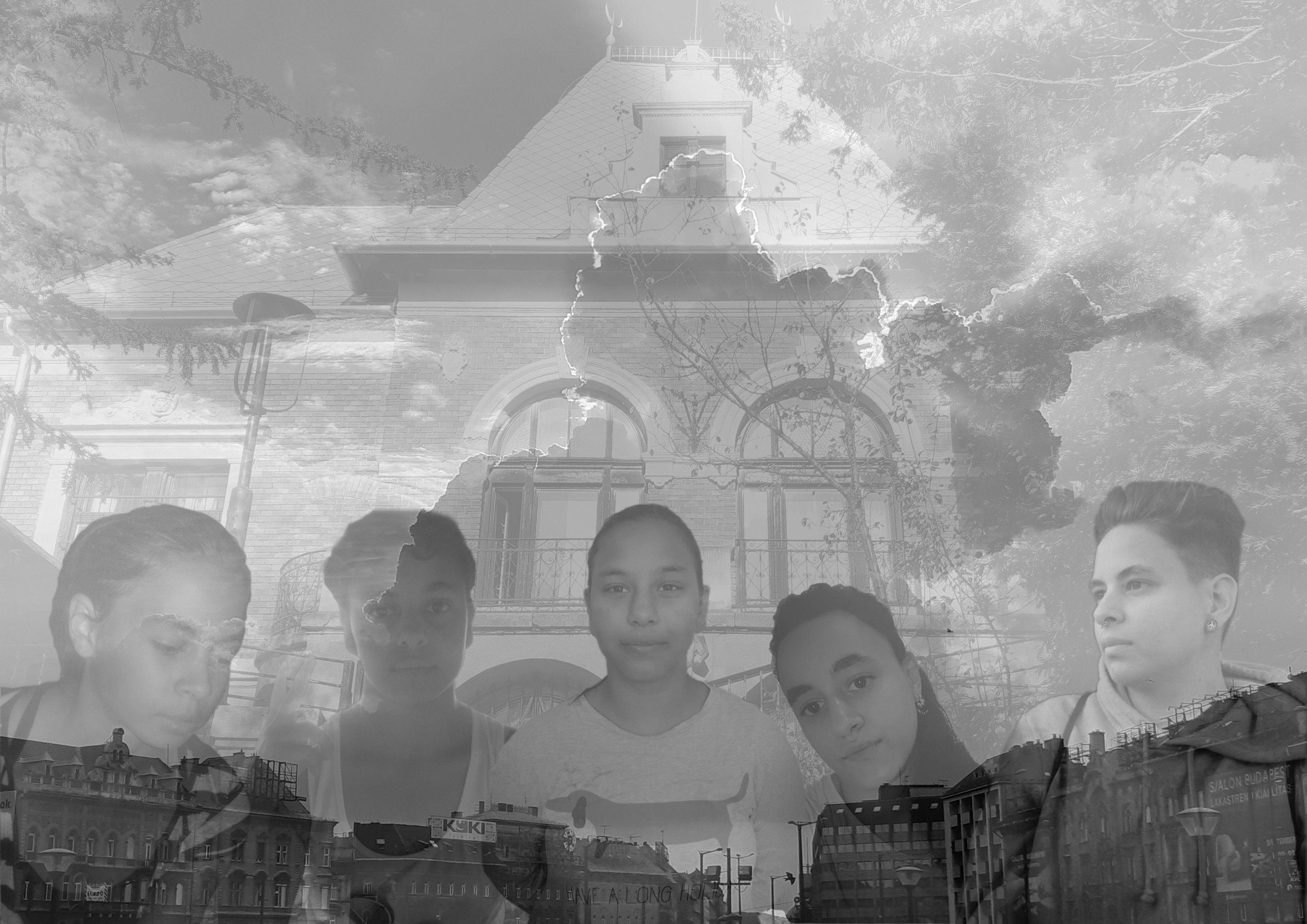 Mentor: Rozovics Éva, Mentorált: Szalai Krisztina | KÉP-ÉLMÉNY – Múlt-jelen-jövő projekt, 2018
