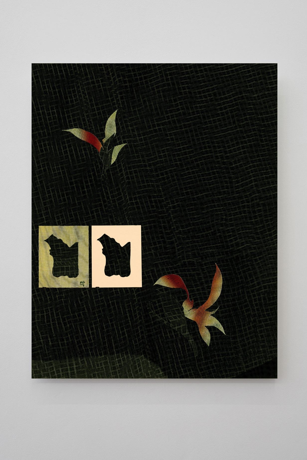 Ida Nissen: Untitled   Cím nélkül, 2020 © Ida Nissen