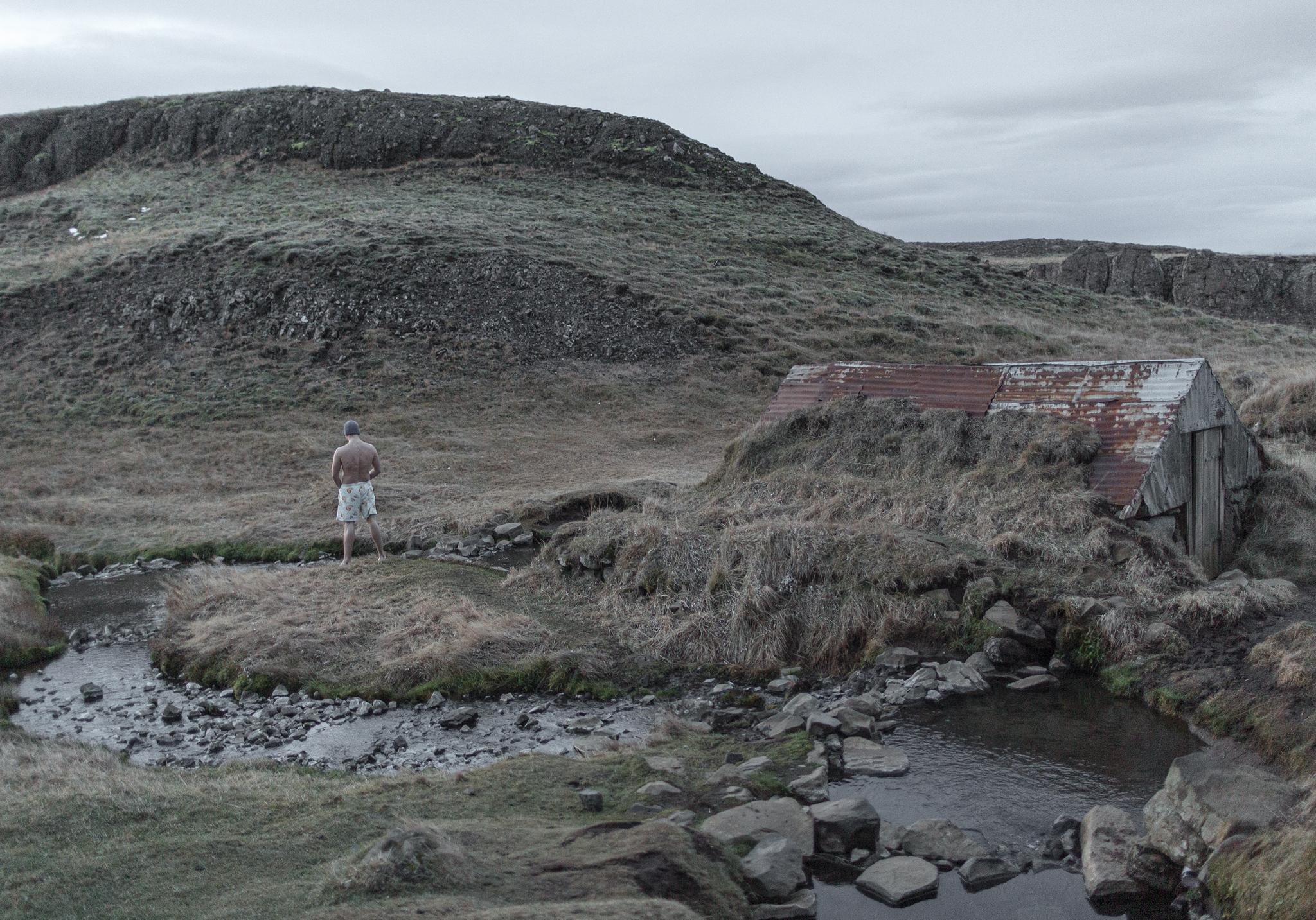 """Mohai Balázs: """"Észak-fok, titok, idegenség"""" / """"Iceberg, enigma, strange and timeless, 2012 © Mohai Balázs"""