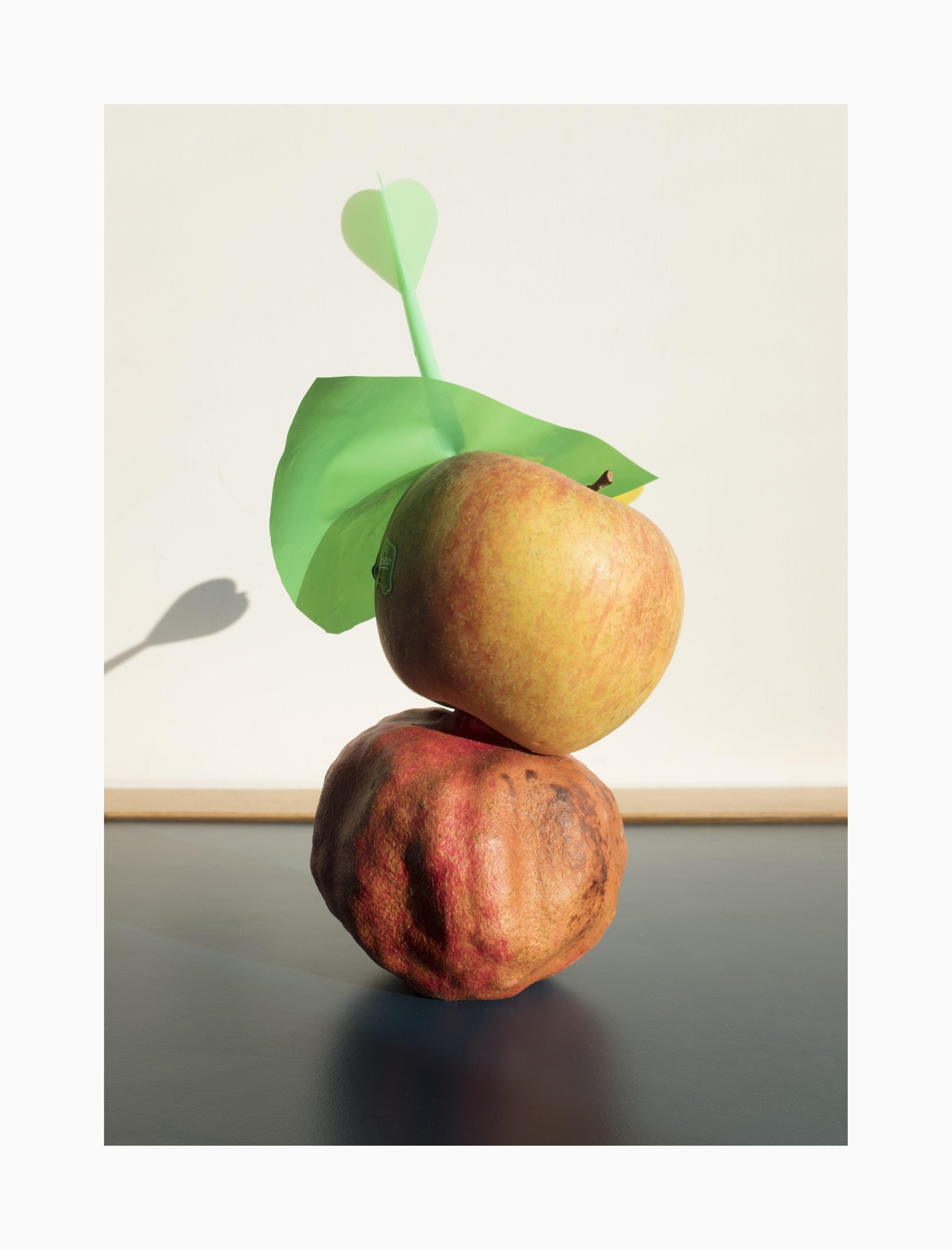 Jacopo Tomassini: Untitled from the Balance and Shape series (2018) © Jacopo Tomassini