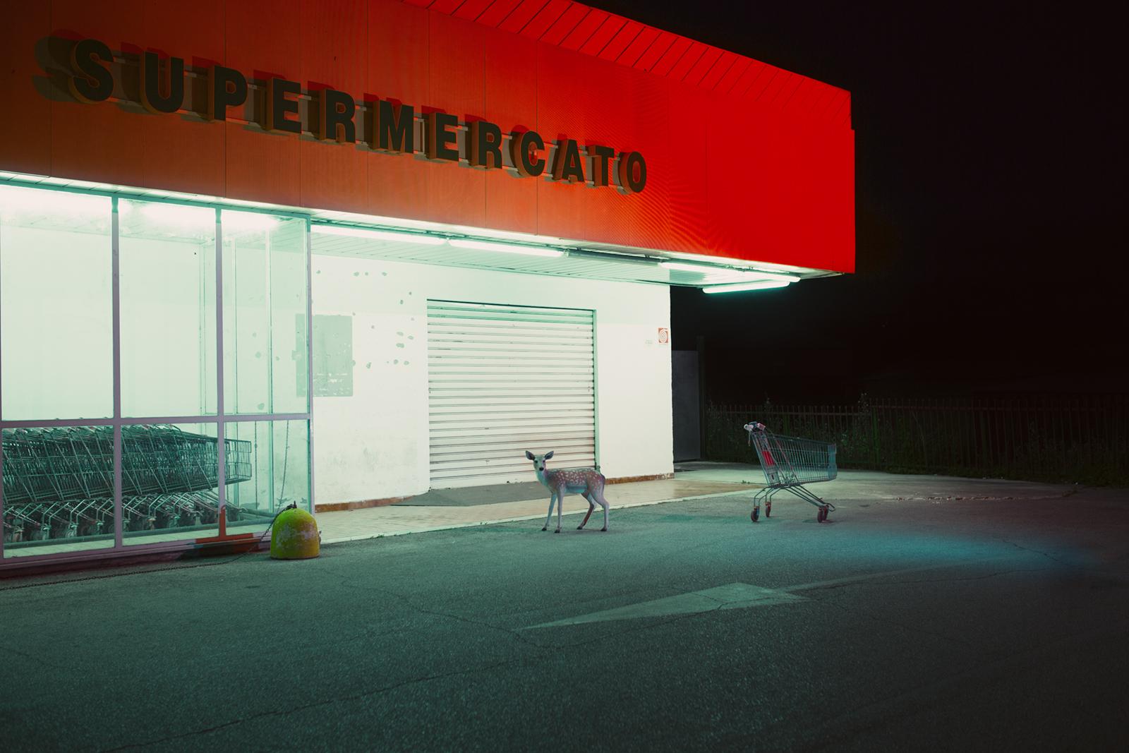 Graziano Panfili: Adolescence © Graziano Panfili