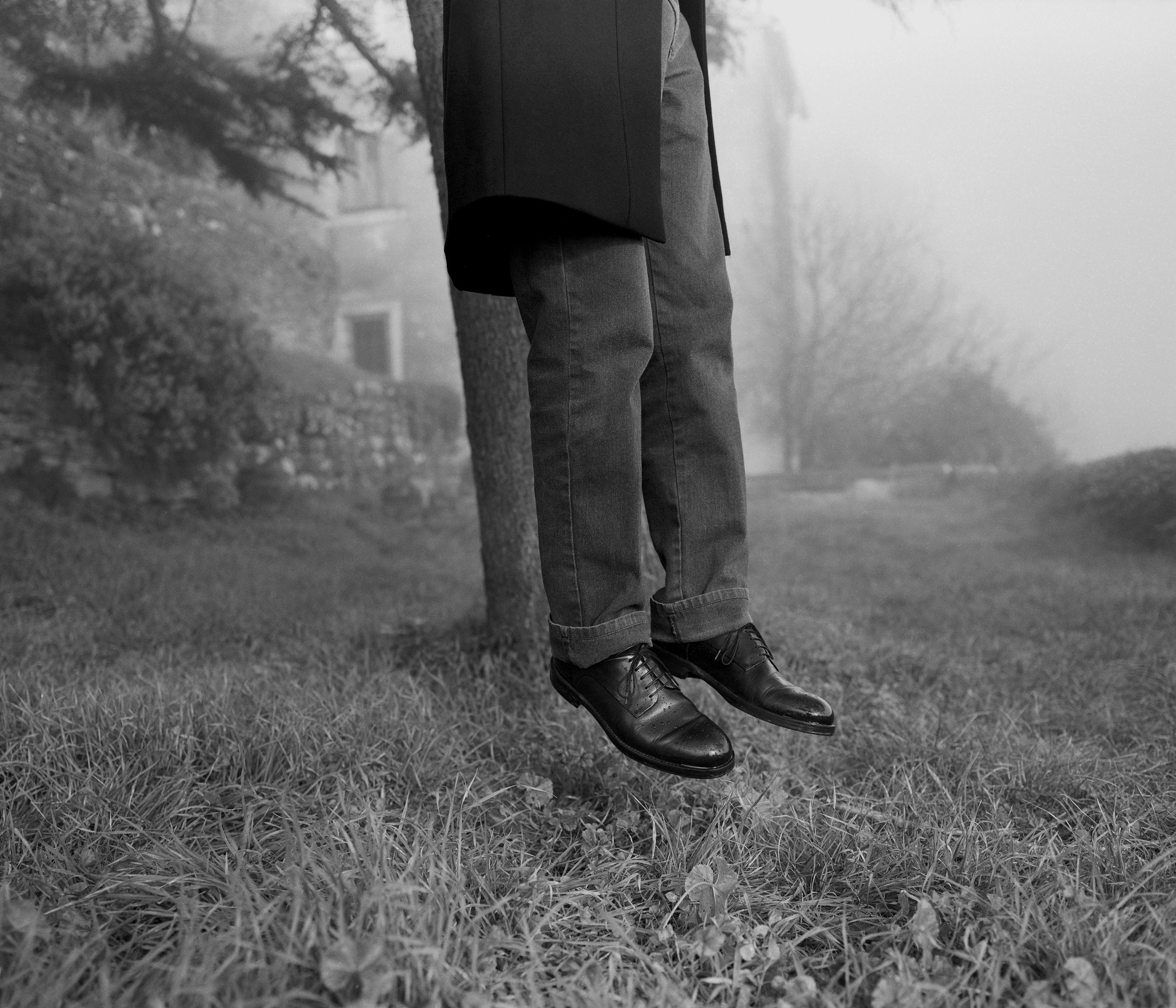 Ana Zibelnik: Részlet a Rajtunk a sor című sorozatból | From the ongoing series We are the Ones Turning, 2019