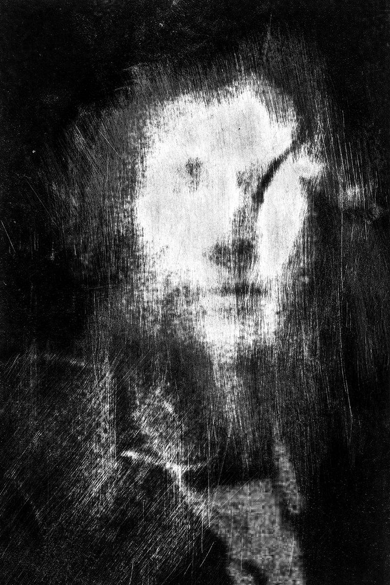 Jose Alves: Cím nélkül | Untitled, 2019